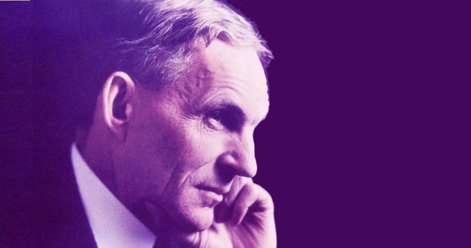 Генри форд история успеха биография цитаты